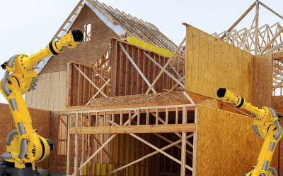 Top Construction Industry Trends in 2020