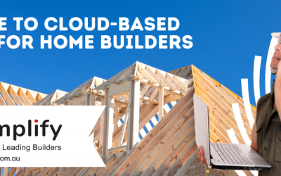Guide to Cloud-based CRM for Home Builders